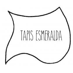 Tapis Esméralda