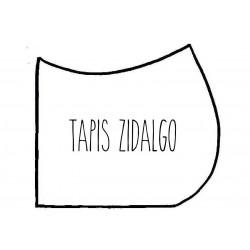 Tapis Zidalgo