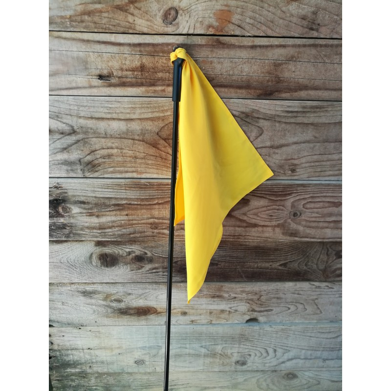 Flag - Drapeau de désensibilisation