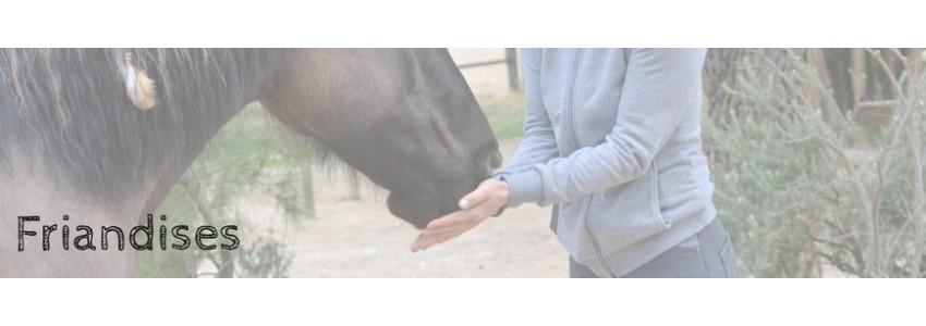 friandises pour chevaux naturel - EquiPop