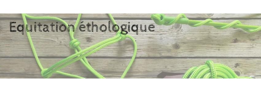 Matériel d'équitation éthologique - EquiPop